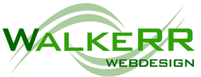 Logo WalkeRR Webdesign